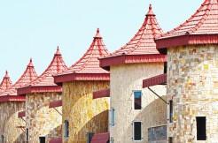 ویلا ساحلی دوبلکس-شهرک ساحلی بهشت در بابلسر-لوکس