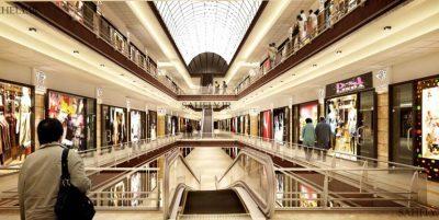 مجتمع تجاری رویال مال بابلسر