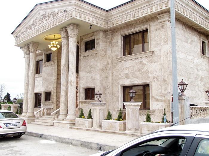 گرانترین خانه
