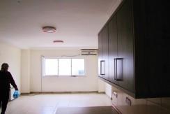 آپارتمان فروشی بابلسر دوخواب طبقه پنجم نزدیک به بلوار ساحلی
