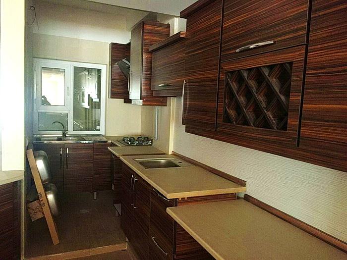 قیمت آپارتمان سه واحدی - 70