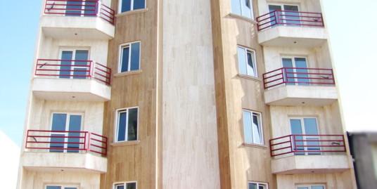 آپارتمان ساحلی پلاک دوم دریا بابلسر زیر قیمت