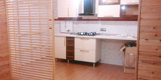 آپارتمان بازسازی شده لوکس بابلسر