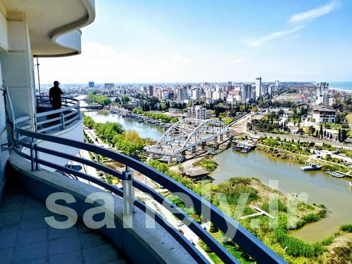 ویو دریا برج موج نخست وزیری بابلسر