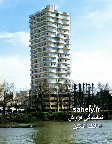 برج موج بابلسر
