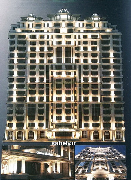 برج باغ مینیاتور بابلسر معرفی پروژه و اطلاعات پیش فروش واحدها