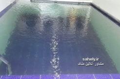 ویلا استخردار بابلسر صفاییه سه خواب شیک + فضای سبز عالی