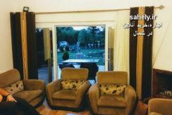 ویلا خزرشهر فروشی سه خواب کفی باز سازی شده دو بر