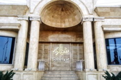 برج شهریار بابلسر معرفی و اطلاعات تکمیلی پروژه