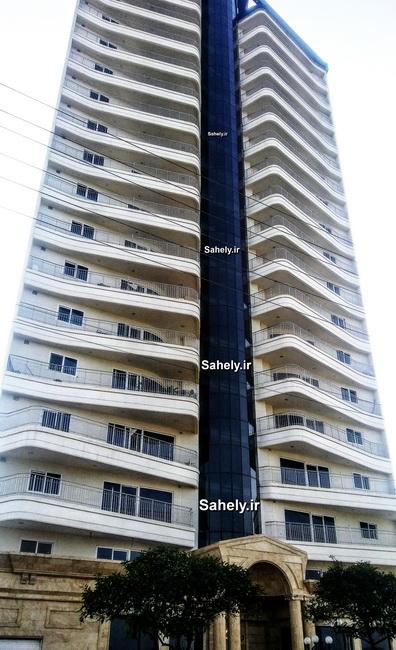 برج شهریار در بابلسر