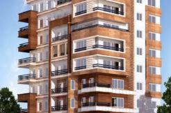 پیش فروش آپارتمان بابلسر در منطقه شریعتی