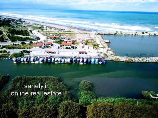 آپارتمان ساحلی بابلسر با دید دریا