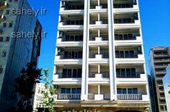 برج ارگ بابلسر نخست وزیری (عکس و اطلاعات پروژه)