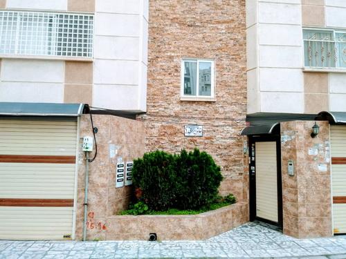 آپارتمان خانه ایرانی 1 خیابان ولیعصر بابلسر